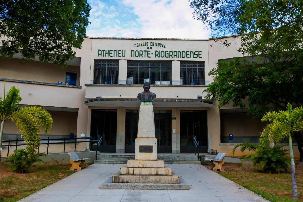 Colégio Estadual do Atheneu Norte-riograndense