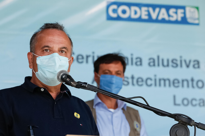 Rogério Marinho, ministro do Desenvolvimento Regional - Foto: Alan Santos/PR