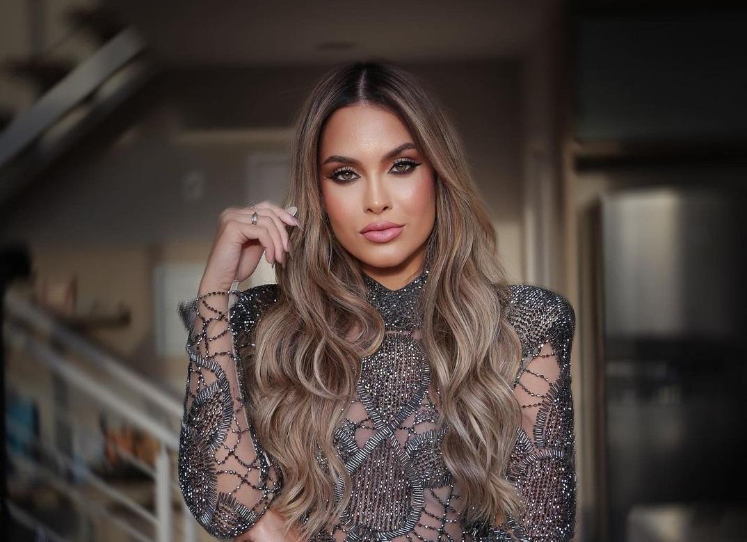 Sarah Andrade assina com Non Stop, agência de talentos como Gkay e Whindersson Nunes