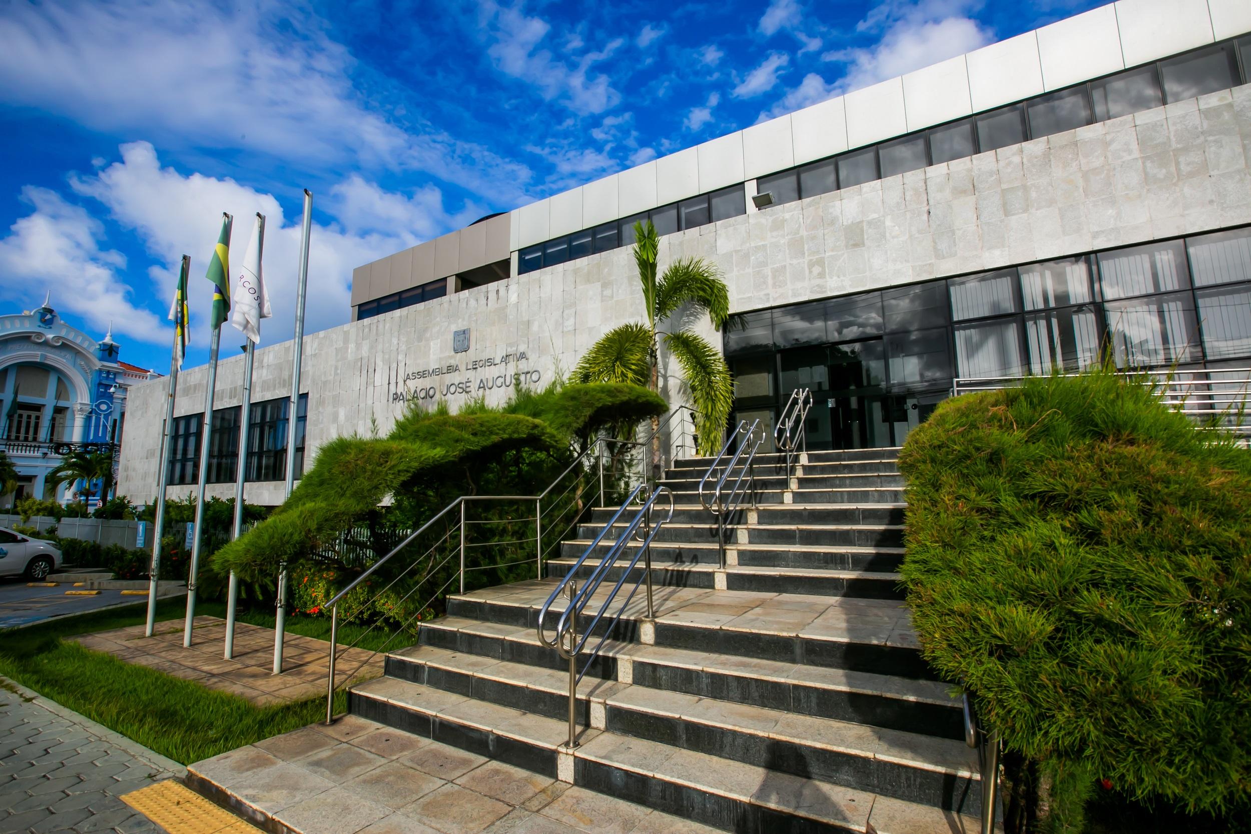 Assembleia Legislativa do Rio Grande do Norte