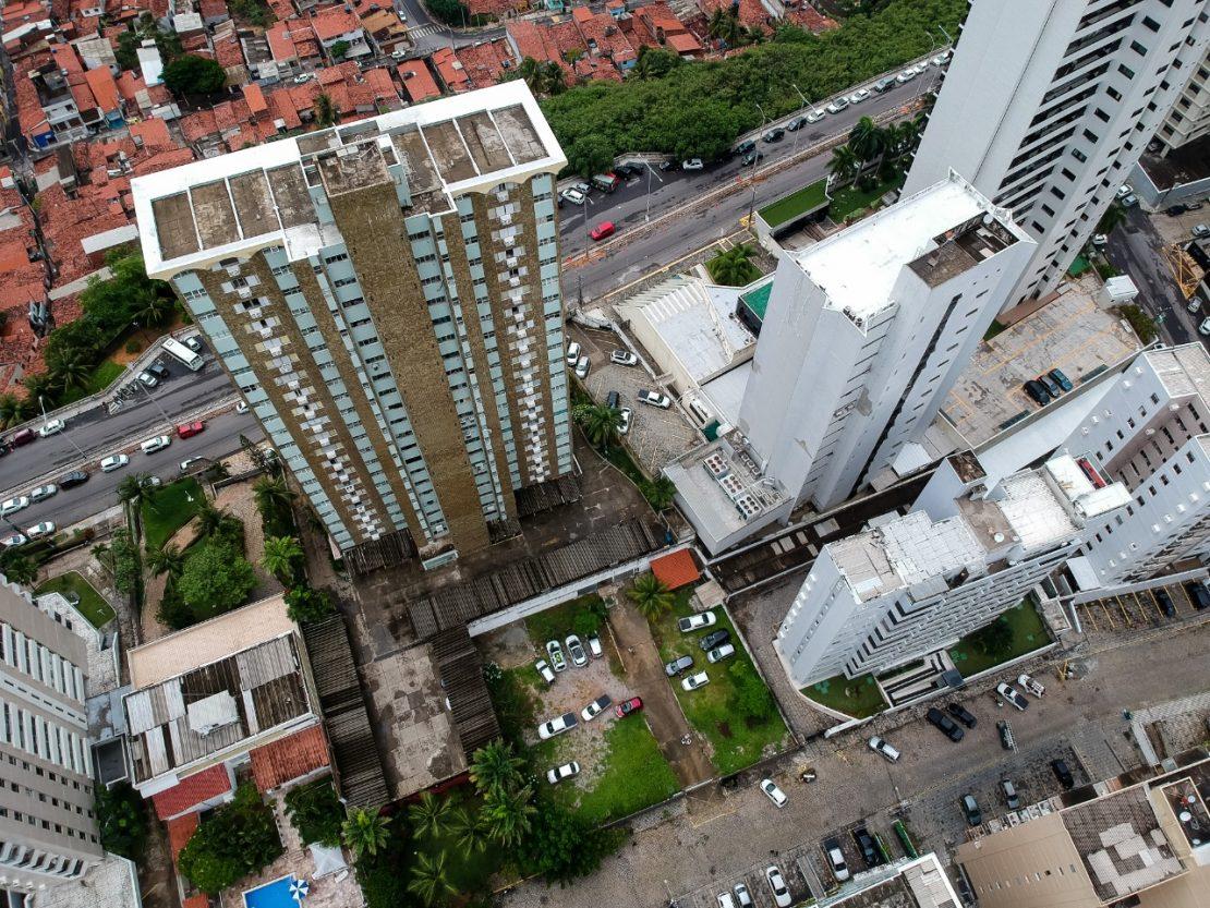 Edifício Luciano Barros