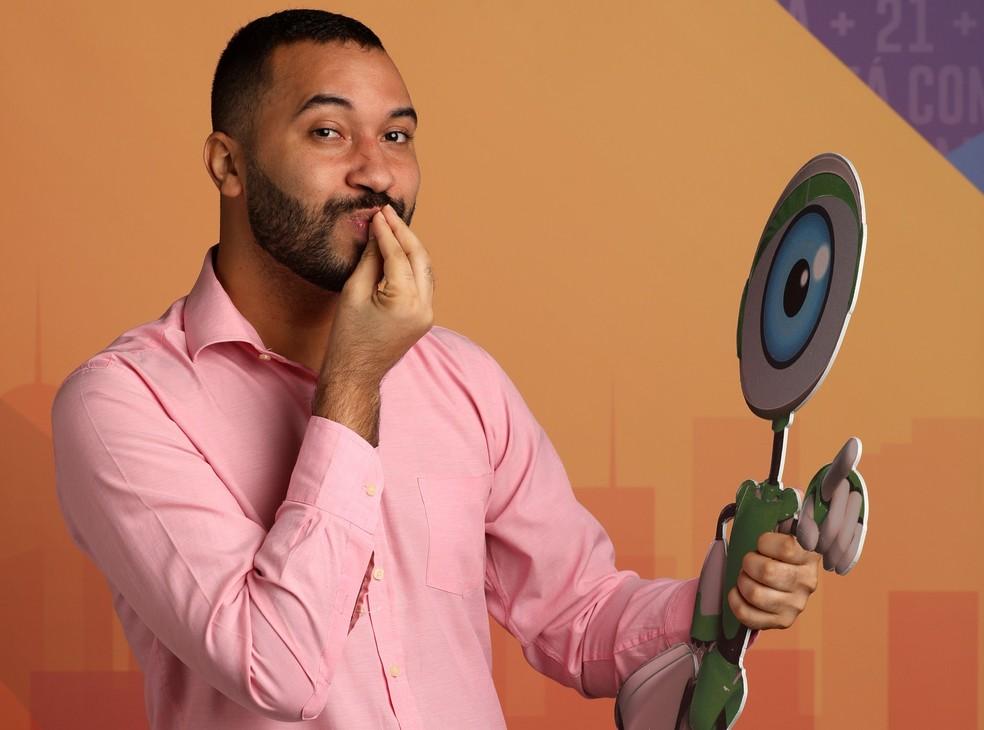Gil do Vigor sai do 'BBB' como astro da publicidade