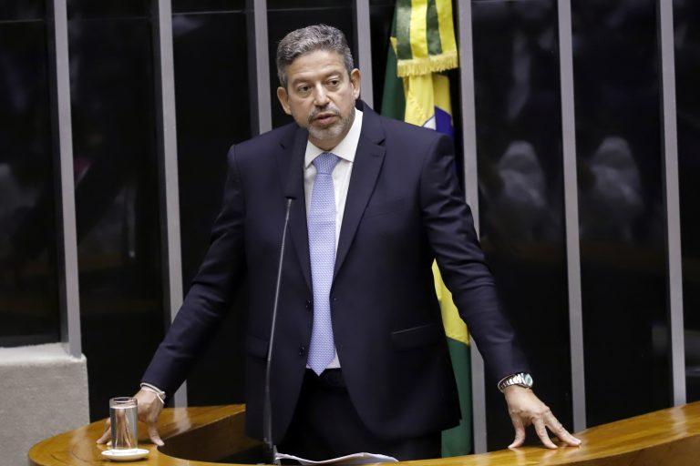 Arthur Lira, presidente da Câmara - Cleia Viana/Câmara dos Deputados