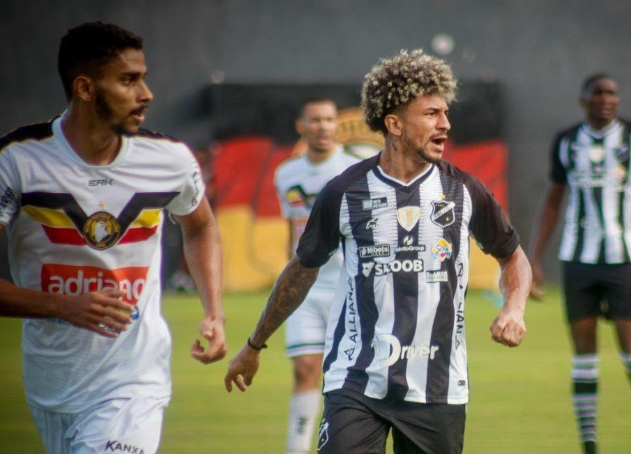 ABC e Globo decidem o Campeonato Potiguar 2021