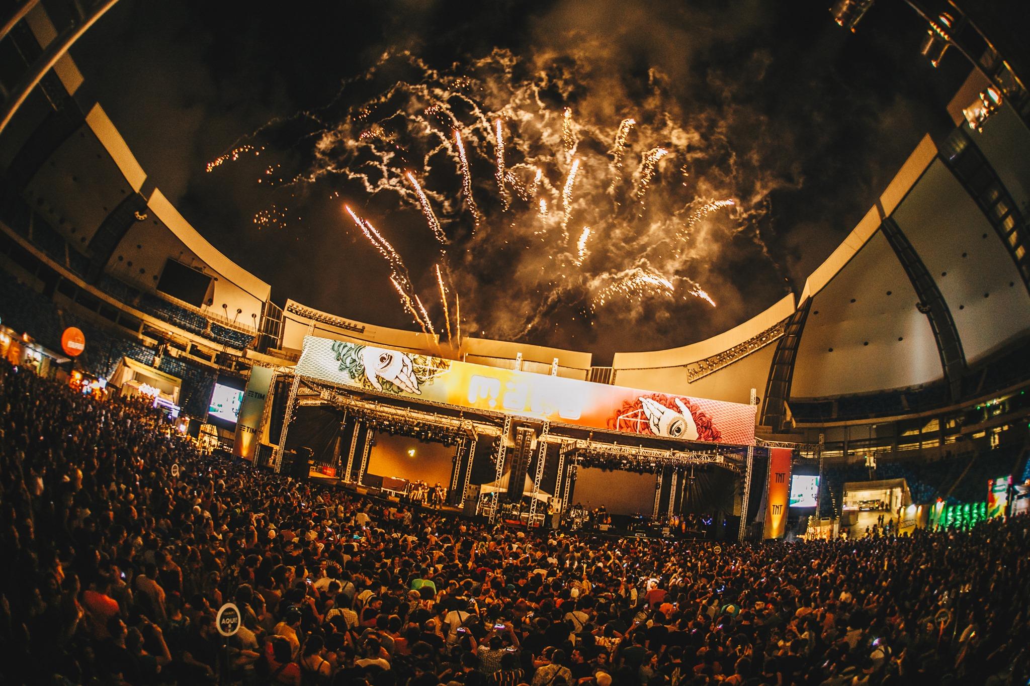 Última edição Festival Mada em 2019 - Foto: Divulgação