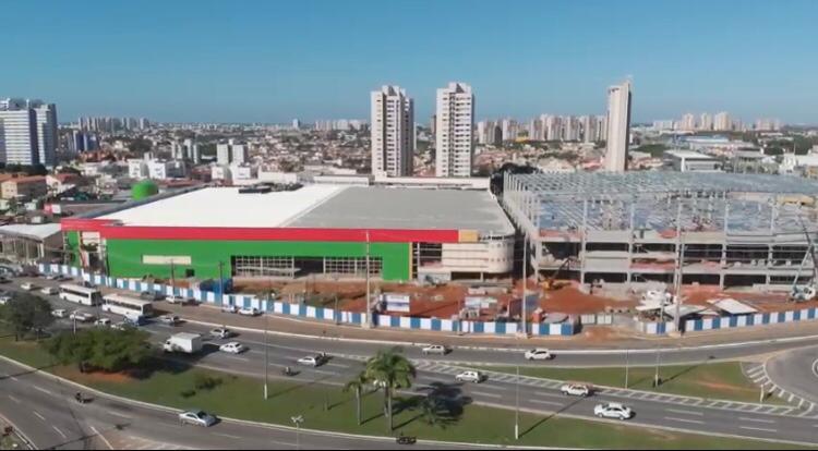 Loja Ferreira Costa em Natal