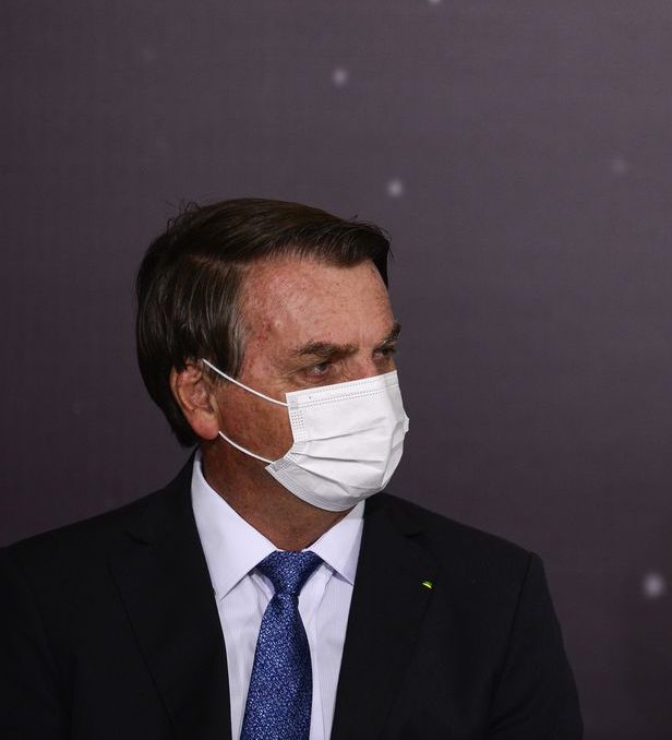 Jair Bolsonaro, presidente da República - Foto: Marcelo Camargo/Agência Brasil