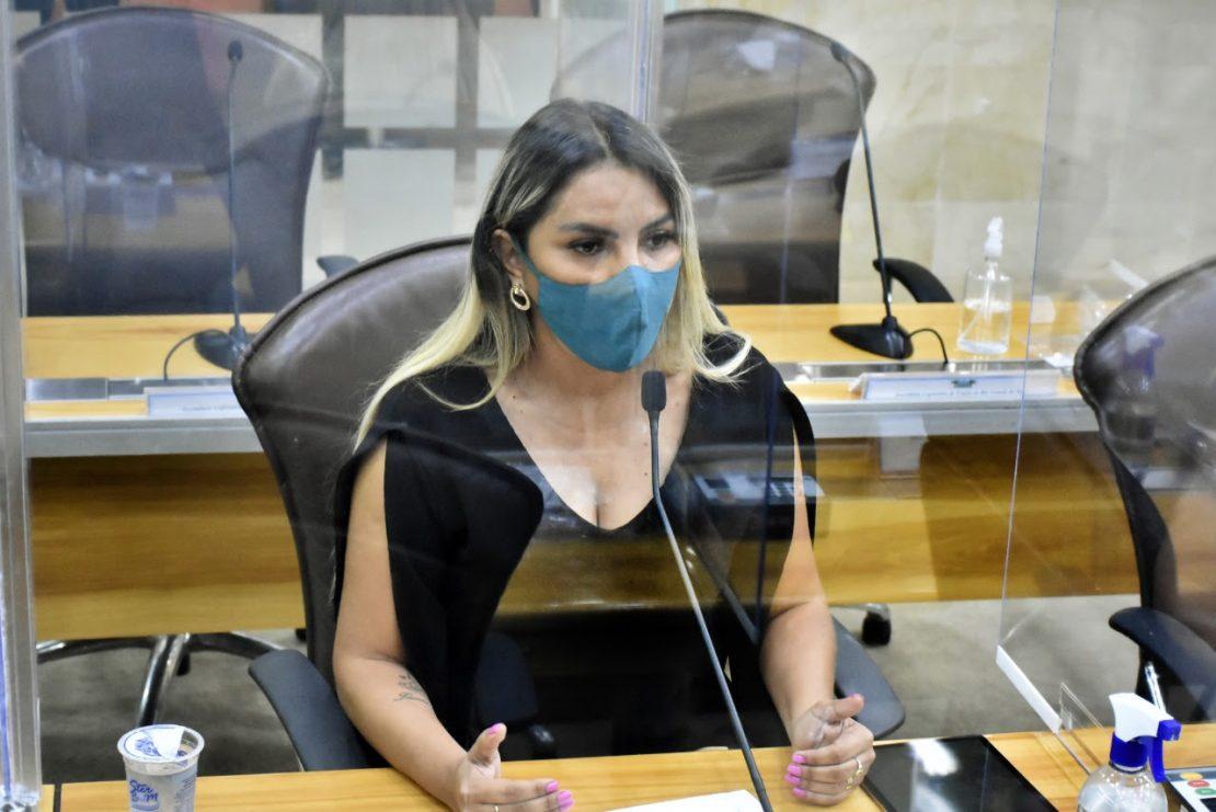 Deputado quer depoimento de Eudiane Macedo na CPI da Covid no RN | NOVO  Notícias