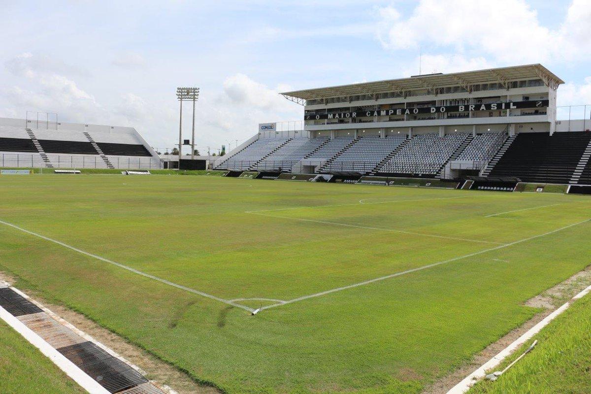 Estádio Frasqueirão