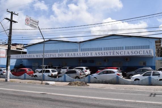 Secretaria Municipal de Trabalho e Assistência Social