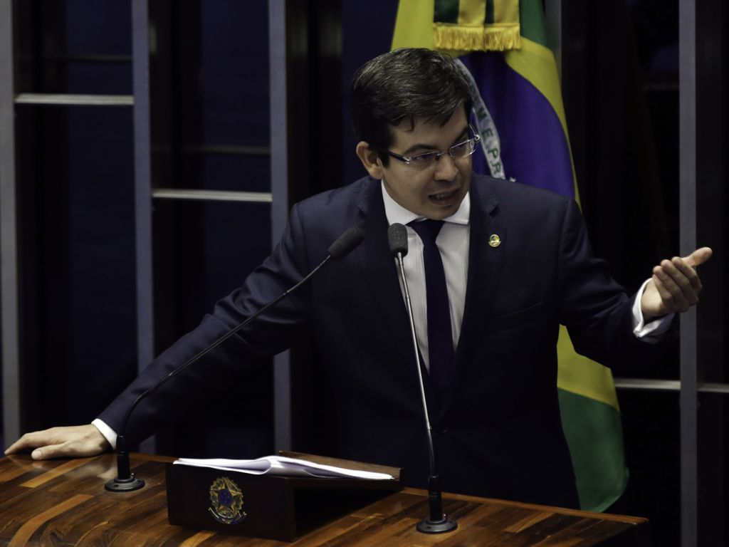 Senador Randolfe Rodrigues - Foto: Fabio Rodrigues Pozzebom/Agência Brasil