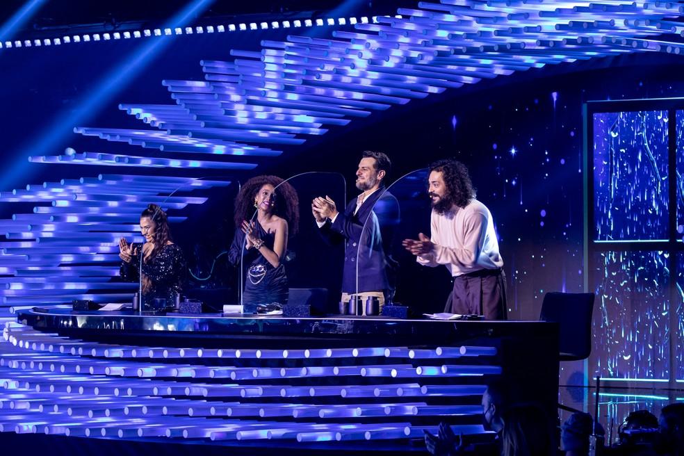 'The Masked Singer Brasil' chega à semifinal nesta terça