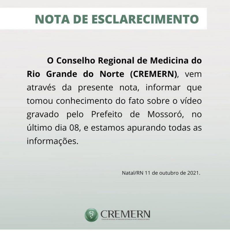 CRM Allyson Bezerra